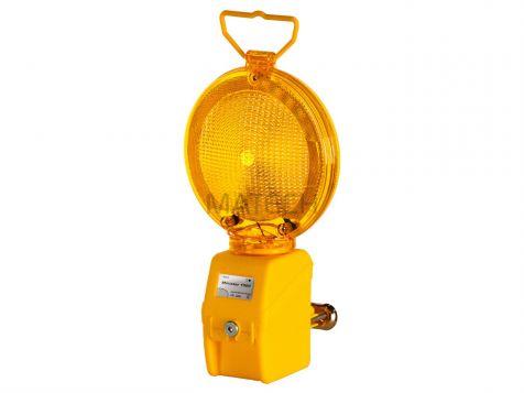 Lampa zmierzchowa MiniStar 1000 Żółta