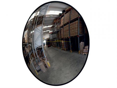 Akrylowe lustro obserwacyjne okrągłe fi50 (sklepowe, magazynowe, antykradzieżowe)