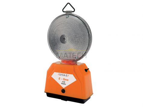 fala ostrzegawcza bezprzewodowa lampa E-ONE