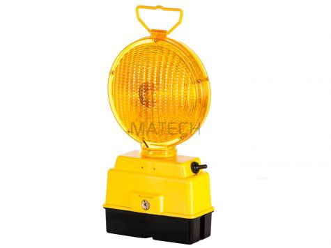 Lampa ostrzegawcza dzienna StarFlash 2000